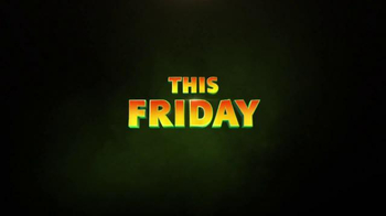 Netflix TV Spot, 'All Hail King Julien' - Thumbnail 4