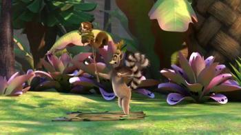 Netflix TV Spot, 'All Hail King Julien' - Thumbnail 7
