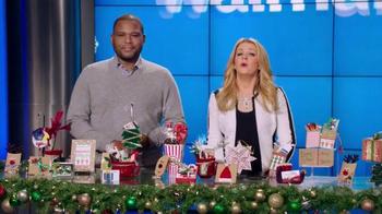 Walmart Gift Card TV Spot, 'Pinterest' - Thumbnail 1