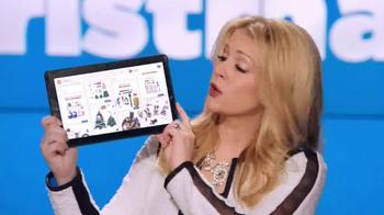 Walmart Gift Card TV Spot, 'Pinterest' - Thumbnail 3