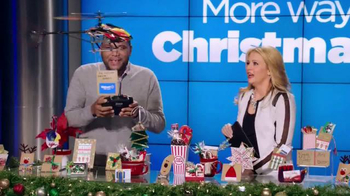 Walmart Gift Card TV Spot, 'Pinterest' - Thumbnail 5