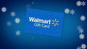 Walmart Gift Card TV Spot, 'Pinterest' - Thumbnail 6