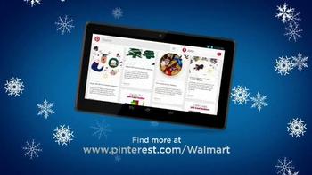 Walmart Gift Card TV Spot, 'Pinterest' - Thumbnail 8