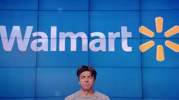 Walmart TV Spot, '¡Relájate!' Con Eugenio Derbez [Spanish] - Thumbnail 1