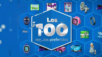 Walmart TV Spot, '¡Relájate!' Con Eugenio Derbez [Spanish] - Thumbnail 10