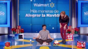 Walmart TV Spot, '¡Relájate!' Con Eugenio Derbez [Spanish] - Thumbnail 3