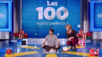Walmart TV Spot, '¡Relájate!' Con Eugenio Derbez [Spanish] - Thumbnail 4
