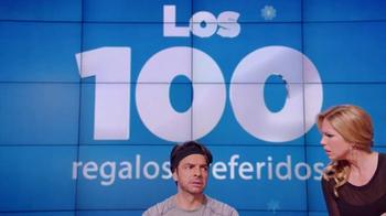 Walmart TV Spot, '¡Relájate!' Con Eugenio Derbez [Spanish] - Thumbnail 7