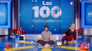 Walmart TV Spot, '¡Relájate!' Con Eugenio Derbez [Spanish] - Thumbnail 8