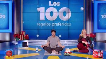 Walmart TV Spot, '¡Relájate!' Con Eugenio Derbez [Spanish] - Thumbnail 9