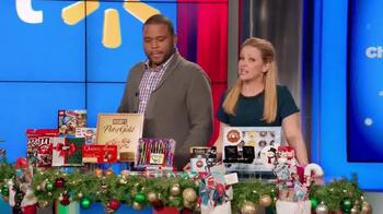 Walmart TV Spot, 'Do Your Own Shopping' Featuring Melissa Joan Hart - Thumbnail 1