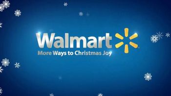 Walmart TV Spot, 'Do Your Own Shopping' Featuring Melissa Joan Hart - Thumbnail 9
