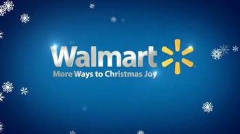 Walmart TV Spot, 'Do Your Own Shopping' Featuring Melissa Joan Hart - Thumbnail 9
