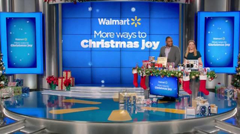 Walmart TV Spot, 'Do Your Own Shopping' Featuring Melissa Joan Hart - Thumbnail 7