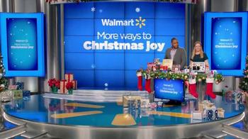 Walmart TV Spot, 'Do Your Own Shopping' Featuring Melissa Joan Hart - Thumbnail 7