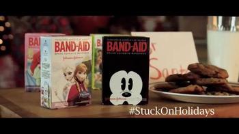 Band-Aid TV Spot, 'Give the Gift of Care This Holiday Season' - Thumbnail 6
