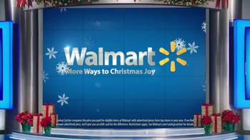 Walmart TV Spot, 'Redeem Savings Catcher' Featuring Melissa Joan Hart - Thumbnail 9