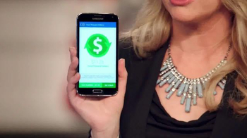 Walmart TV Spot, 'Redeem Savings Catcher' Featuring Melissa Joan Hart - Thumbnail 2