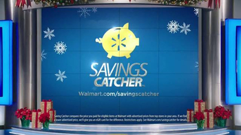 Walmart TV Spot, 'Redeem Savings Catcher' Featuring Melissa Joan Hart - Thumbnail 8