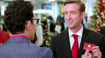 Macy's Gift Card TV Spot, 'Gift for Your Wife' - Thumbnail 10