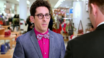 Macy's Gift Card TV Spot, 'Gift for Your Wife'