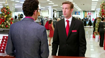 Macy's Gift Card TV Spot, 'Gift for Your Wife' - Thumbnail 6