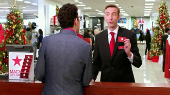 Macy's Gift Card TV Spot, 'Gift for Your Wife' - Thumbnail 9