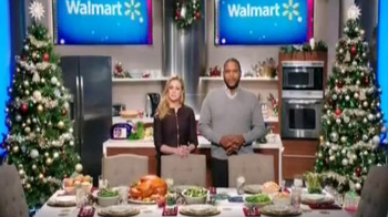 Walmart TV Spot, 'Signature Christmas Gift' Featuring Anthony Anderson - Thumbnail 1