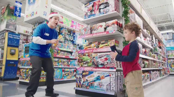 Toys R Us TV Spot, 'Jingle All the Way to the World?s Greatest Toy Store!'