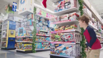 Toys R Us TV Spot, 'Jingle All the Way to the World?s Greatest Toy Store!' - Thumbnail 2
