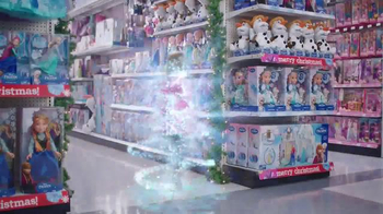 Toys R Us TV Spot, 'Jingle All the Way to the World?s Greatest Toy Store!' - Thumbnail 3