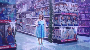 Toys R Us TV Spot, 'Jingle All the Way to the World?s Greatest Toy Store!' - Thumbnail 4