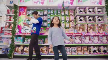 Toys R Us TV Spot, 'Jingle All the Way to the World?s Greatest Toy Store!' - Thumbnail 6