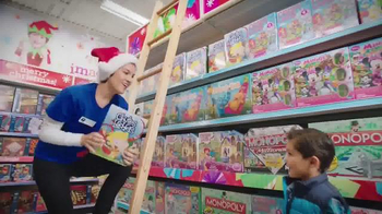 Toys R Us TV Spot, 'Jingle All the Way to the World?s Greatest Toy Store!' - Thumbnail 8