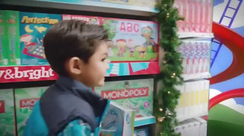 Toys R Us TV Spot, 'Jingle All the Way to the World?s Greatest Toy Store!' - Thumbnail 9