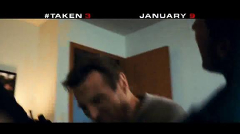 Taken 3 - Alternate Trailer 2