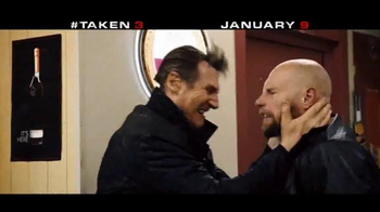 Taken 3 - Alternate Trailer 2