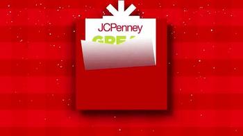 JCPenny Great Big Christmas Sale TV Spot, 'Big Buys' - Thumbnail 1
