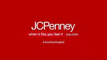 JCPenny Great Big Christmas Sale TV Spot, 'Big Buys' - Thumbnail 10