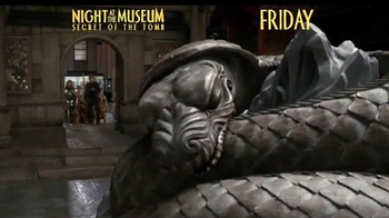 Night at the Museum: Secret of the Tomb - Alternate Trailer 26