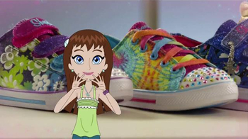 Twinkle Toes Cabbage Patch Kids TV Spot, 'Twinkle Your World' - Thumbnail 1