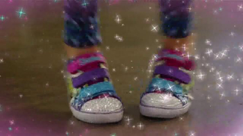 Twinkle Toes Cabbage Patch Kids TV Spot, 'Twinkle Your World' - Thumbnail 4