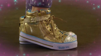 Twinkle Toes Cabbage Patch Kids TV Spot, 'Twinkle Your World' - Thumbnail 5