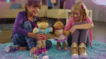 Twinkle Toes Cabbage Patch Kids TV Spot, 'Twinkle Your World' - Thumbnail 9