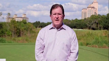 Grande Lakes Orlando TV Spot, 'The 2014 PNC Father Son Challenge' - Thumbnail 1