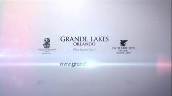 Grande Lakes Orlando TV Spot, 'The 2014 PNC Father Son Challenge' - Thumbnail 10
