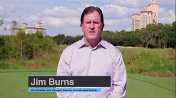 Grande Lakes Orlando TV Spot, 'The 2014 PNC Father Son Challenge' - Thumbnail 3