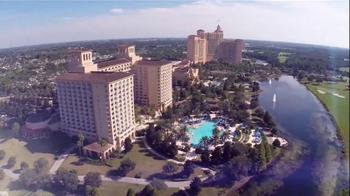 Grande Lakes Orlando TV Spot, 'The 2014 PNC Father Son Challenge' - Thumbnail 4