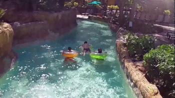 Grande Lakes Orlando TV Spot, 'The 2014 PNC Father Son Challenge' - Thumbnail 6