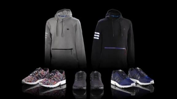 Foot Locker Adidas ZX Flux TV Spot, 'Rookie' Featuring Tracy McGrady - Thumbnail 10